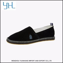 Fancy Latest Stylish Leather Moccasin Shoes For Men