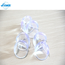 Decorative transparent foam corner protector corner guard baby safety protection