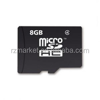 RZM Best sale mobile phone memory card MicroSDHC card 8GB 16GB 32GB