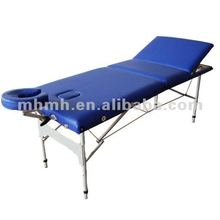 Portable Aluminium Massage Table