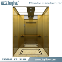 Joylive high quality commercial passenger elevator lift