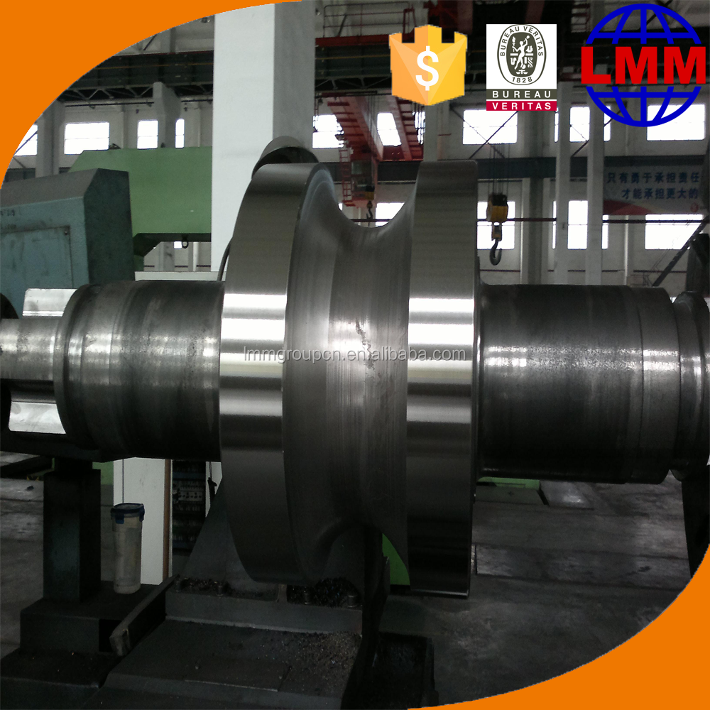 rolling mills for Spheroidal graphite cast iron roll exporter