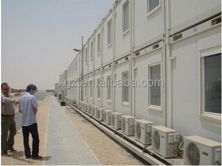china shipping prefab container home design