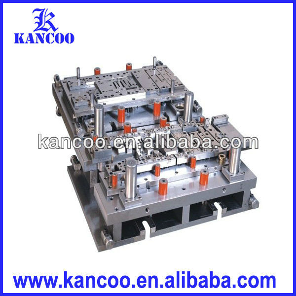 All electric injection moulding machine for auto parts