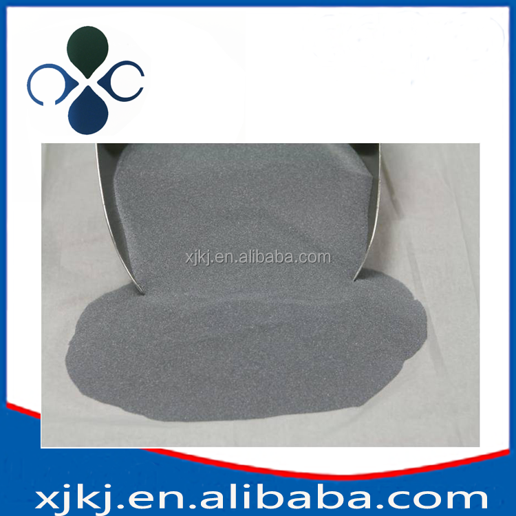 Shopping High Purity Silvery Vanadium Powder with lowest price