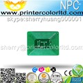 ES Serie Compatible Printer Chips 9410 Factory Price Reset Toner Cartridge Chip for OKI Brand ES9410 Chip