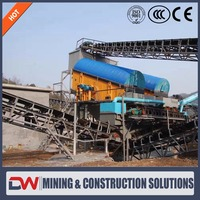 Dust Collector Used In Stone Crushing