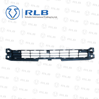 hiace/quantum 2014 front bumper grille (broad 1880)/wide 1880 for hiace parts 53112-26080