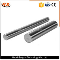 Chrome Finished Linear Flexible Transmission Shaft