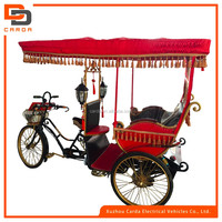 e rickshaw electric tricycle three wheelers electric passenger type