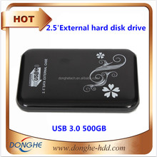 Cheap Price External Hard Drive 2.5 INCH USB3.0 SATA 1tb external Solid State Disk