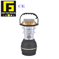CE solar camping light led lantern foldable solar lantern camp lights