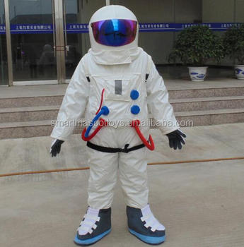 mascot costume Astronaut Suits for Adult Space Astronaut Suits