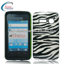 Mobile Phone Case for Alcatel one Touch S Pop Dual Sim ot-4030d