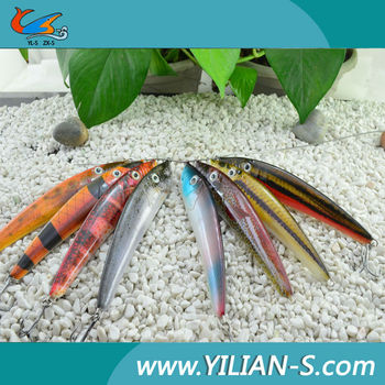 Wholesale lead lures fishing lead bait