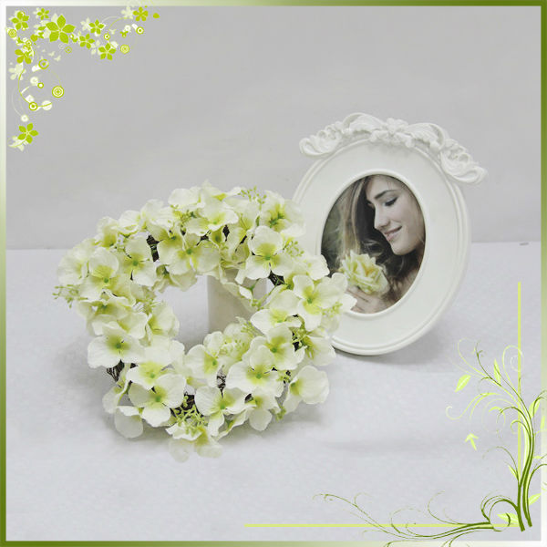 hydrangea flower for wedding decroation No.QH25-0139 and cheap price in for free sample in Guangzhou