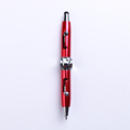 Creative Promotional Pen With Spinner,Hand Fidget Ballpoint Pen