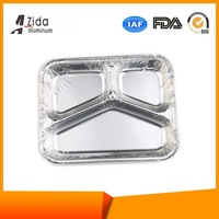 Wholesale Cheap High quality trays aluminum foil container factory
