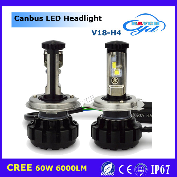 Emark/ce/tuv approved waterproof dustproof car 9005 9006 h7 h11 6S V18 headlight led h4 120w 12000 lumen led headlight kit