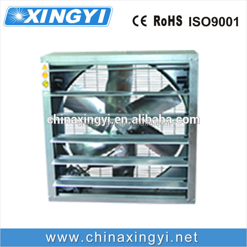 JS-I wall mounted axial ventilation fan for chicken farm
