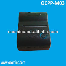 OCPP-M03 --- Thermal Printer RS-232, Android Thermal Printer POS Printer