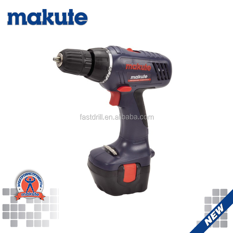 710w, 10mm 18v Cordless Drill CD001 with good quality