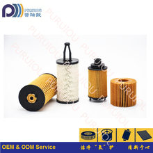High Quality Auto Oil Filter Suit For All Cars