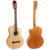 Chinese Wholesale Good Quality Manufacture Handmade Classical Guitar