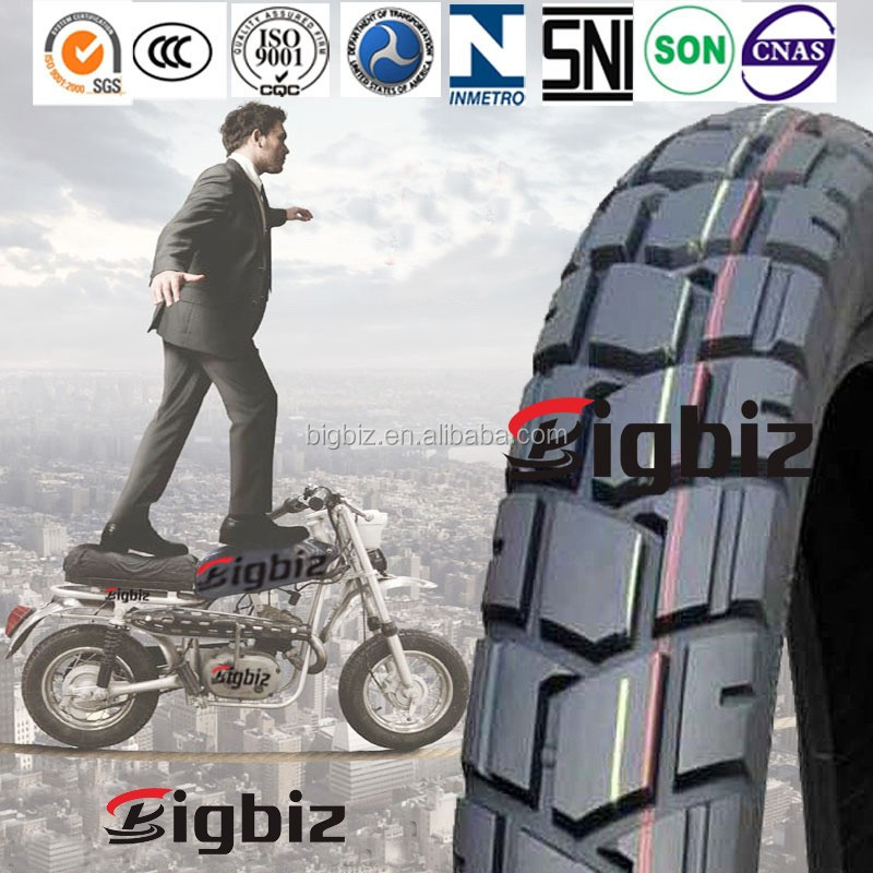 Best sell black tt motorcycle tyre 2.75-21 4.00-10 4.10-18 4pr/6pr