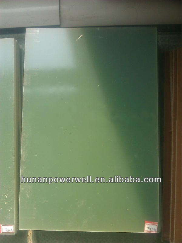 good G10/FR4 powerwell epoxy resin sheet