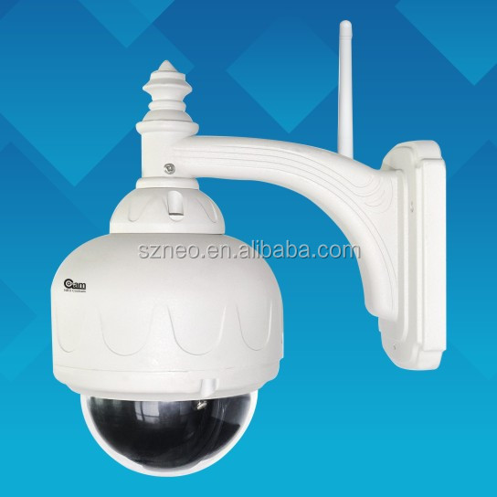 NEO COOLCAM NIP-31 Wireless Wifi Outdoor Waterproof outdoor ip camera