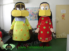 HI hot top sale arabic man&woman costume