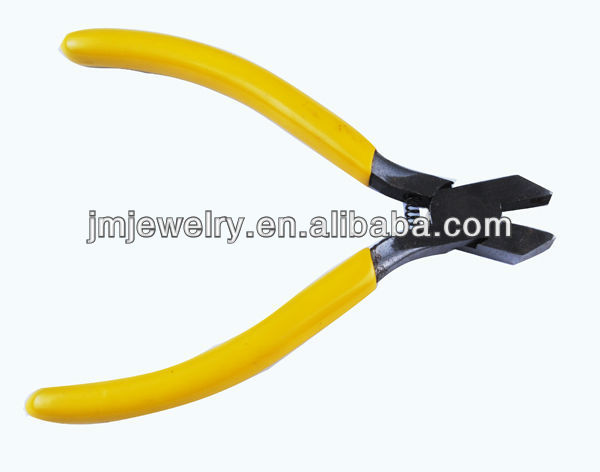 metal plier for jewelry making