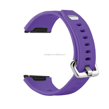 142mm silicone watch band/rubber watch band/rubber watch strap