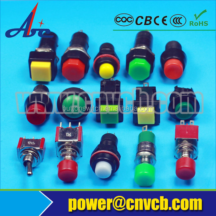 M11 KW7-1 Mini operation steel wire hinge lever type elevator micro switch/micro switch 15a 250vac/ long lever switch