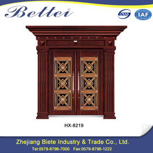 factory provide metal villa door jamb