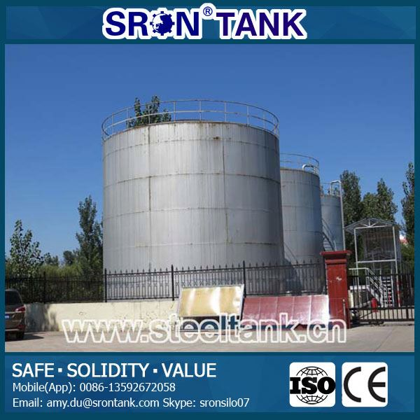 China Leading Technology Api 650 Tank Used For Gasoline Oil For Sale