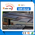 XRSOLAR Off Grid Solar 15kw Energy System for Cement Floor