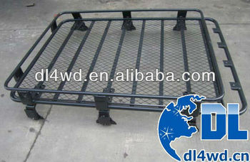 Suv 4x4 Roof Rack