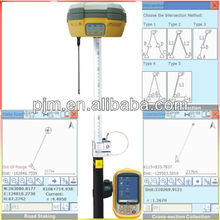 DUAL Frequency with Trimble mother board TOP CHINA BRAND HI TARGET V30 GNSS GPS RTK