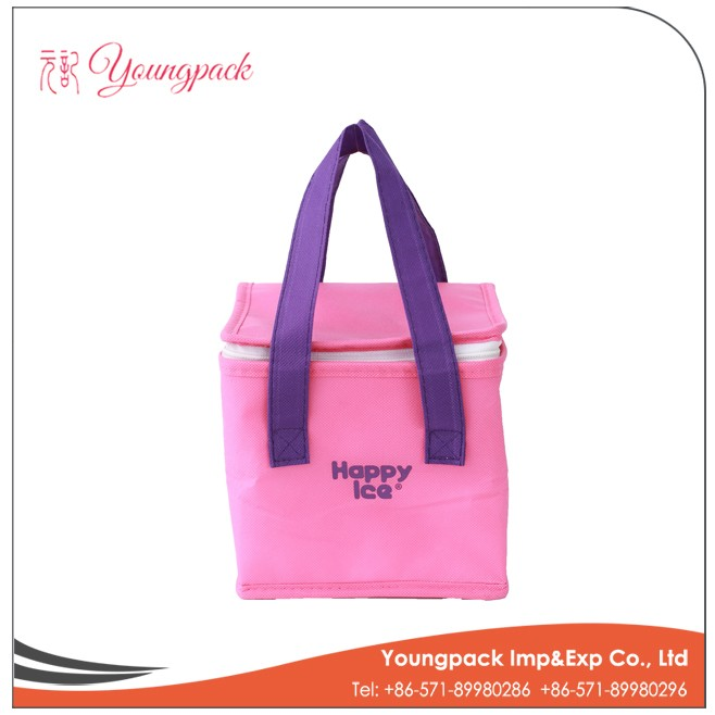 Promotional Insulated personalized best lunch bag