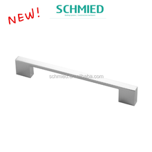 Zinc alloy furniture hardware kitchen cabinet handles furniture hardware