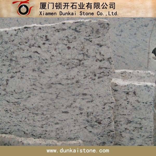 Natural Stone Slabs White Rose Granite