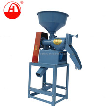HELI hot selling agriculture used machine diesel engine rice milling machine