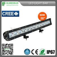 Super Bright Led Offroad Light 60W