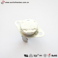 HB-2 85deg BI-Metal Disc Thermostat for Home appliance