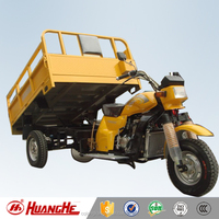 water aril cooled good appearence and heavy load cargo tricycle factory