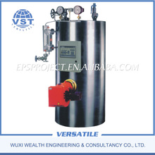 Low Price water boiling machine