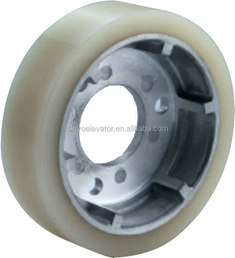 Step/Chain Roller for Mitsubishi Escalator
