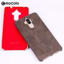 Mocolo Mobile Phone Leather Filp Cover Case for Huawei Mate 9, For Huawei Mate 9 Flip Case
